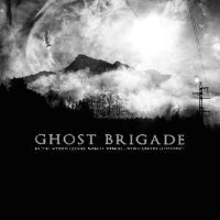 "Ghost Brigade - In The Woods - 7"" RSD 2012 Red Vinyl"